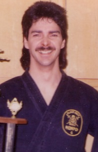 Sensei Robert Couture