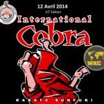 International Cobra 2014