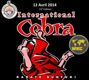 International Cobra 2014