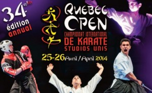 Quebec Open 2014