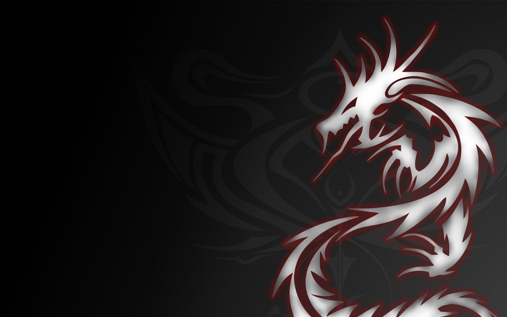 background-dragon